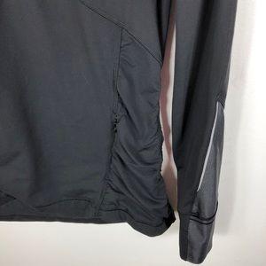 lululemon athletica Sweaters - Lululemon Kriss Cross Half Zip